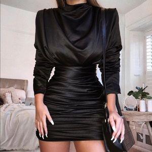 House of CB Giorgiana dress Size small New unworn
